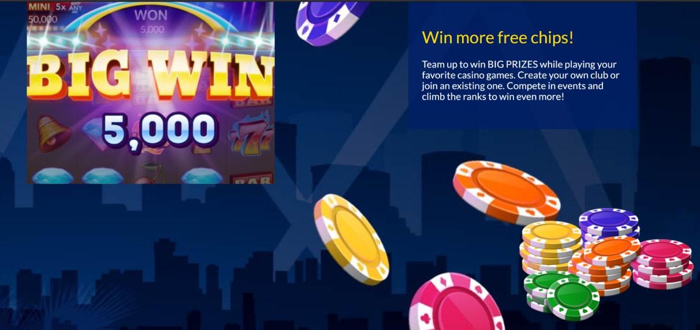 Big Fish Casino Bonuses