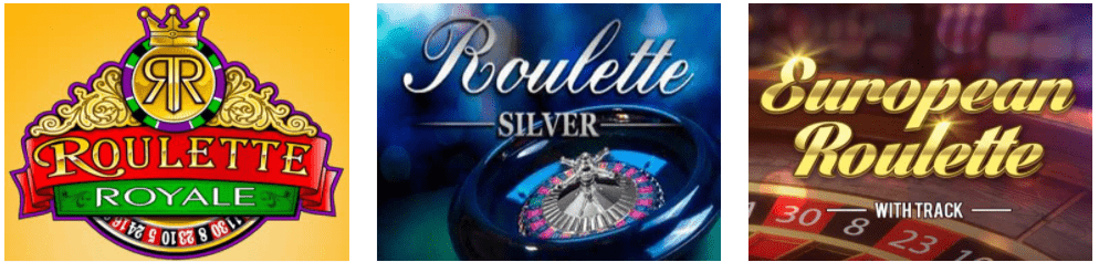 High Wager Roulette Gambling