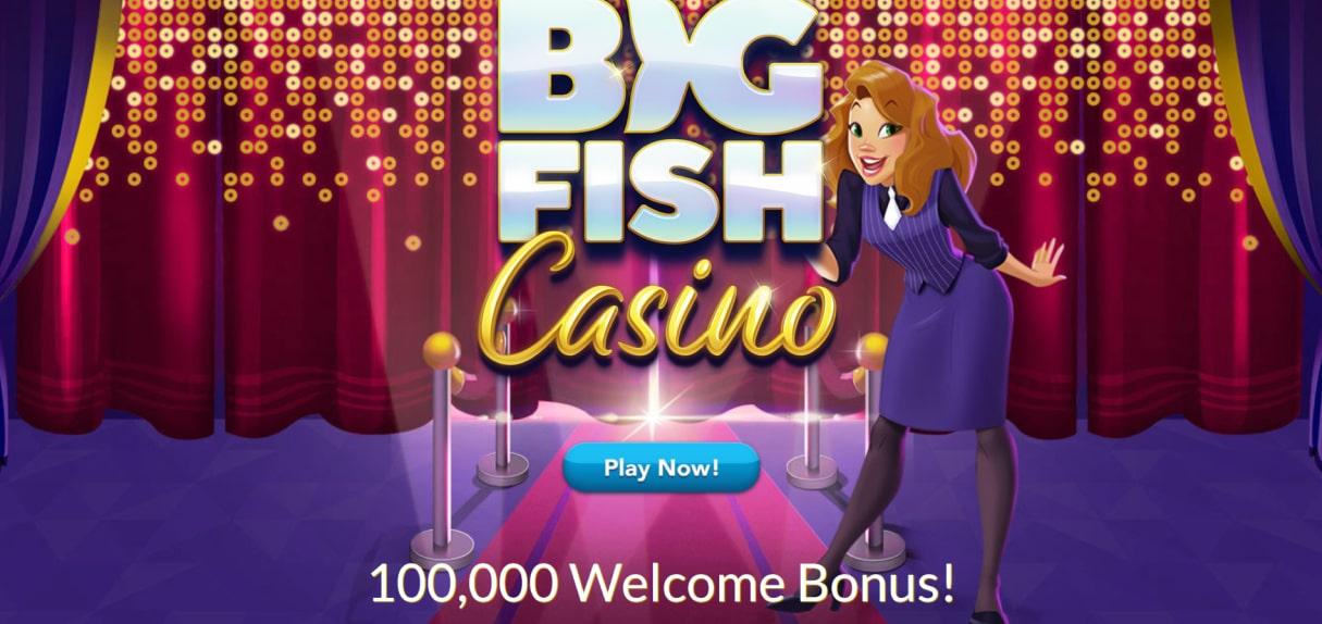 Big Fish Casino Bonuses & Promotions