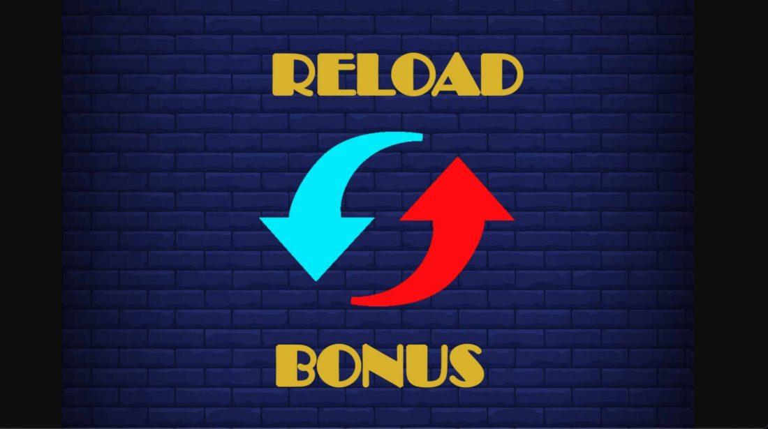 Casino Reload Bonuses image