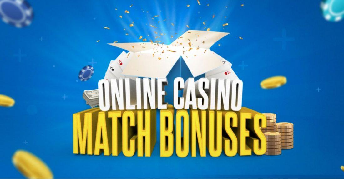 Deposit Match Bonus image