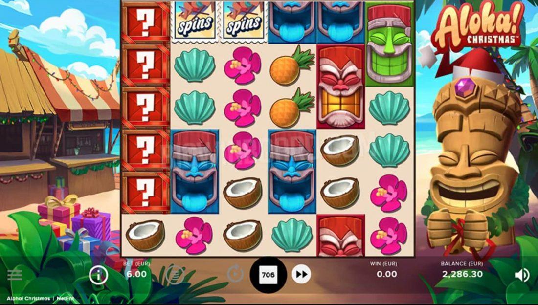 Free Spin casino slots