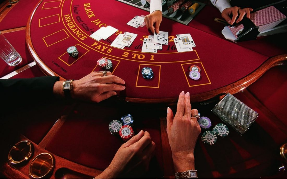Table Games casinos
