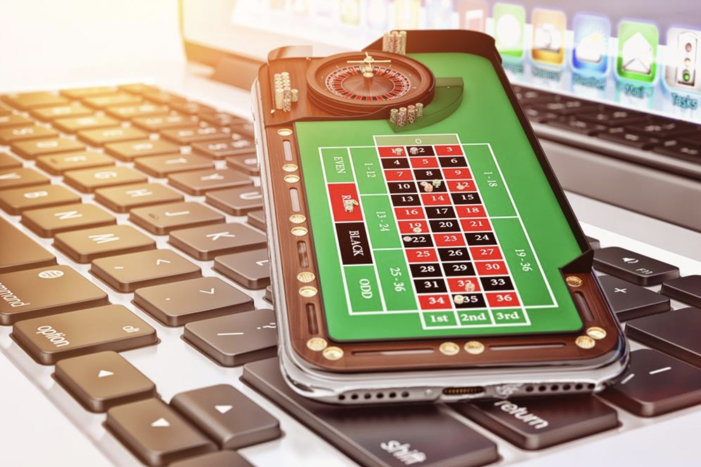 The Mobile Casino Experience