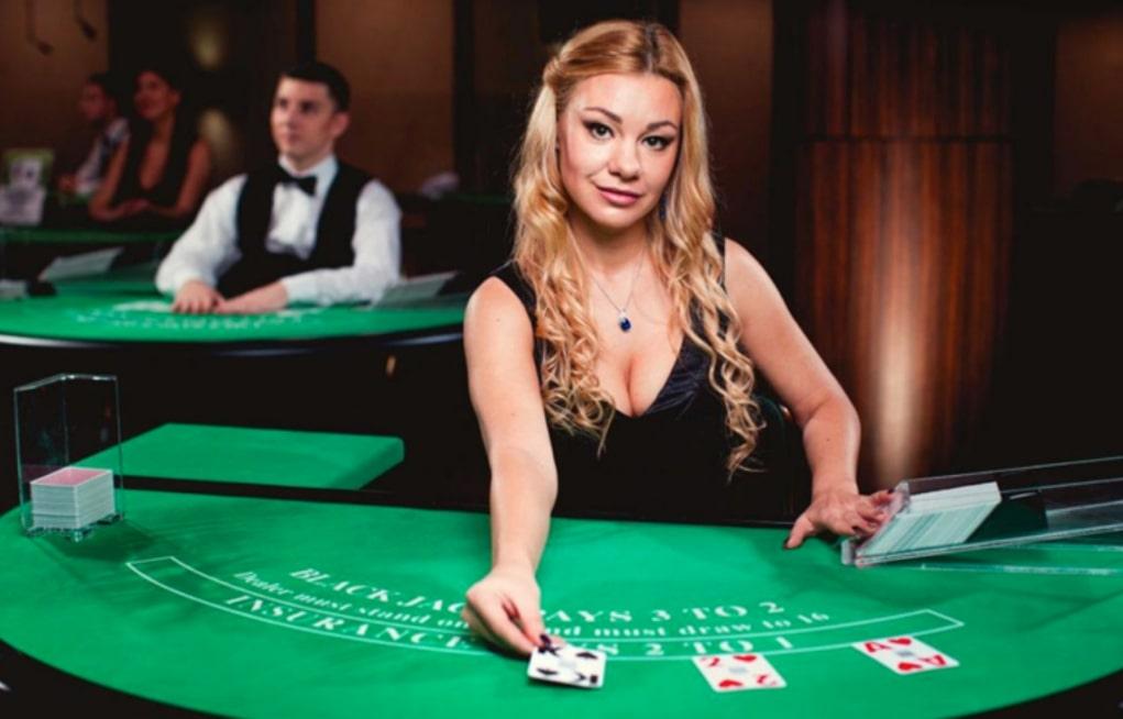 Live Dealers casinos