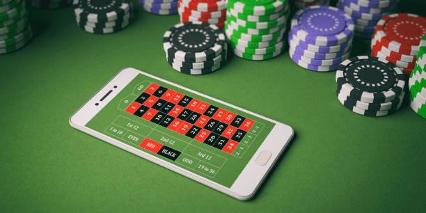 Free Money Casino on Mobile Device