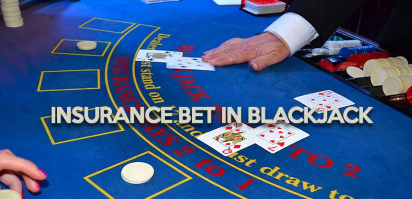 insurance in blackjack