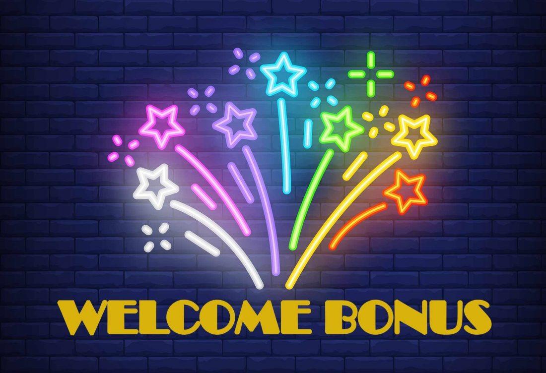 Casino Welcome Bonus image