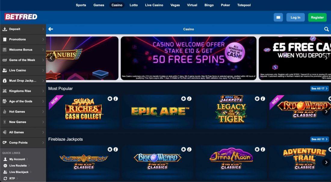 betfred-casino