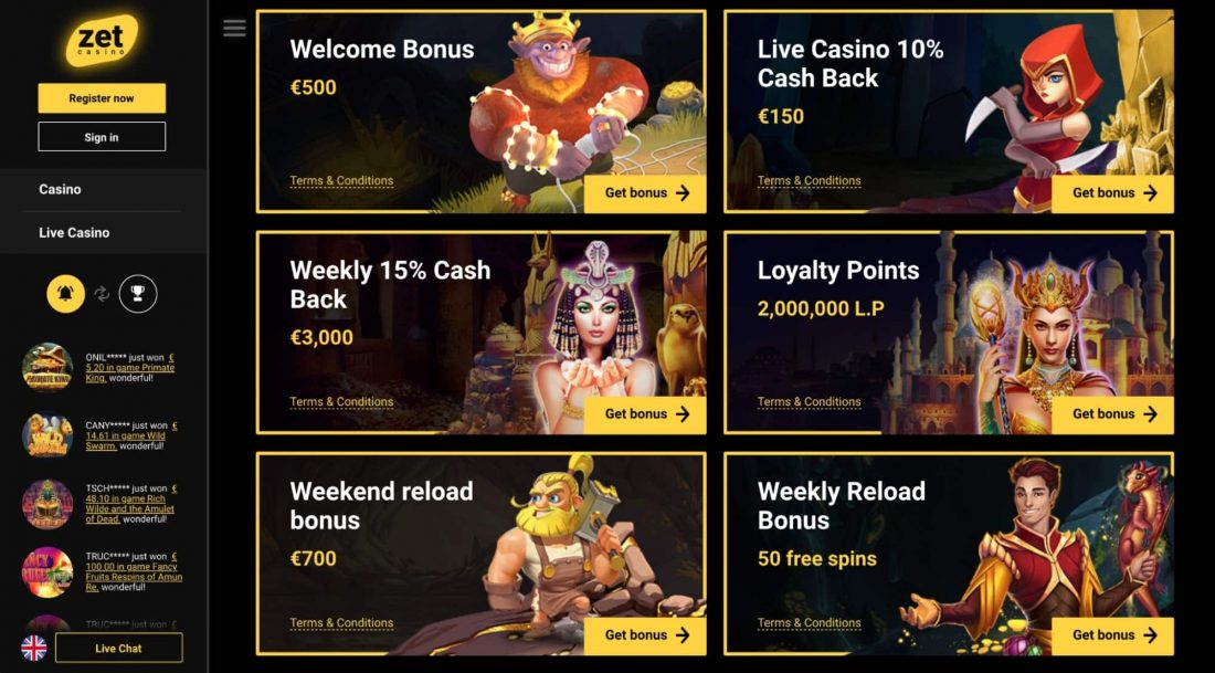 zet-casino-bonuses