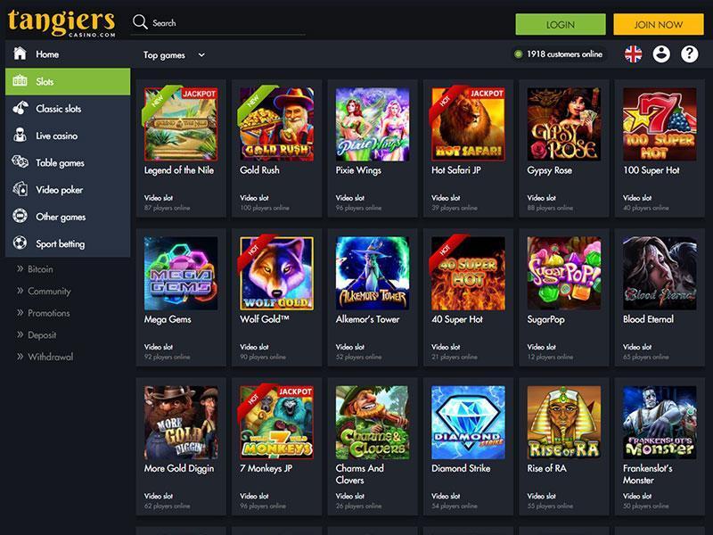 tangiers-casino-games