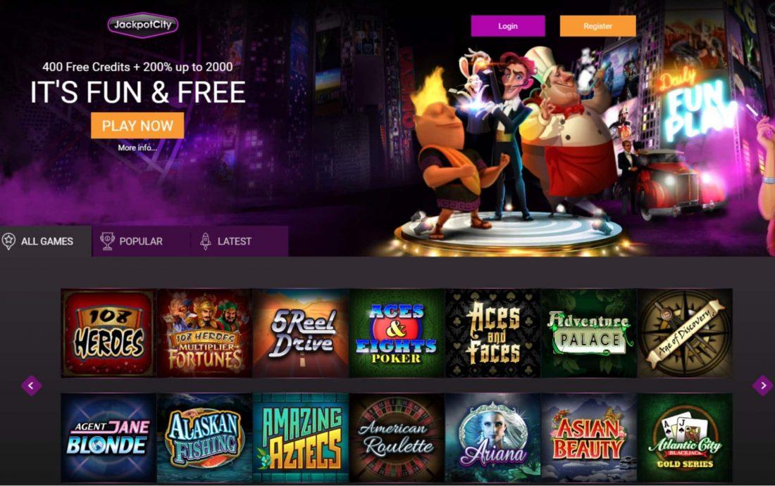 jackpot-city-casino-games