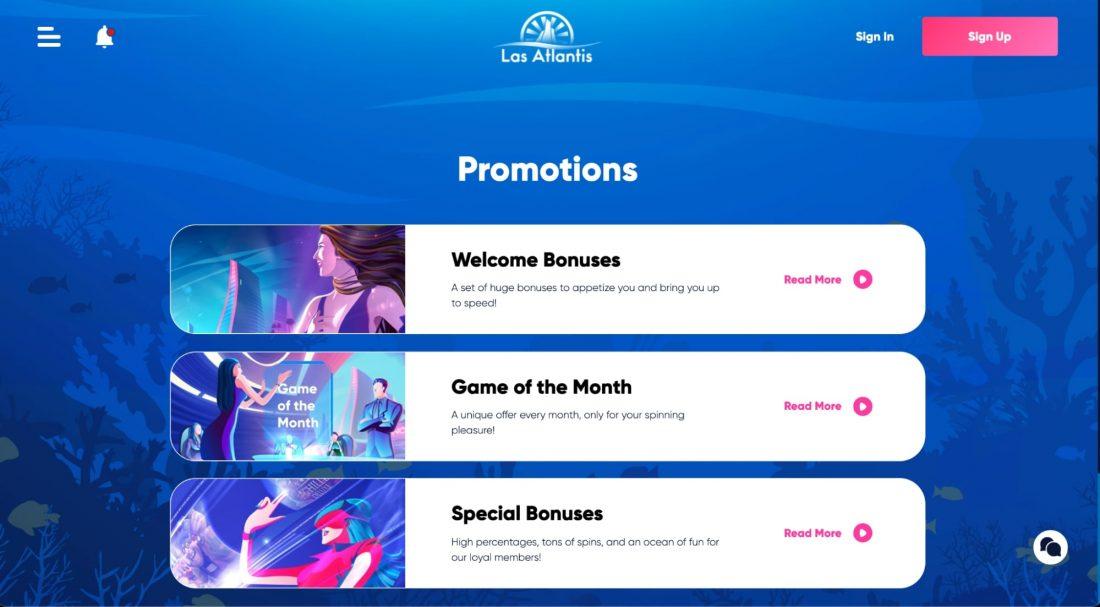 las-atlantis-casino-welcome-bonus