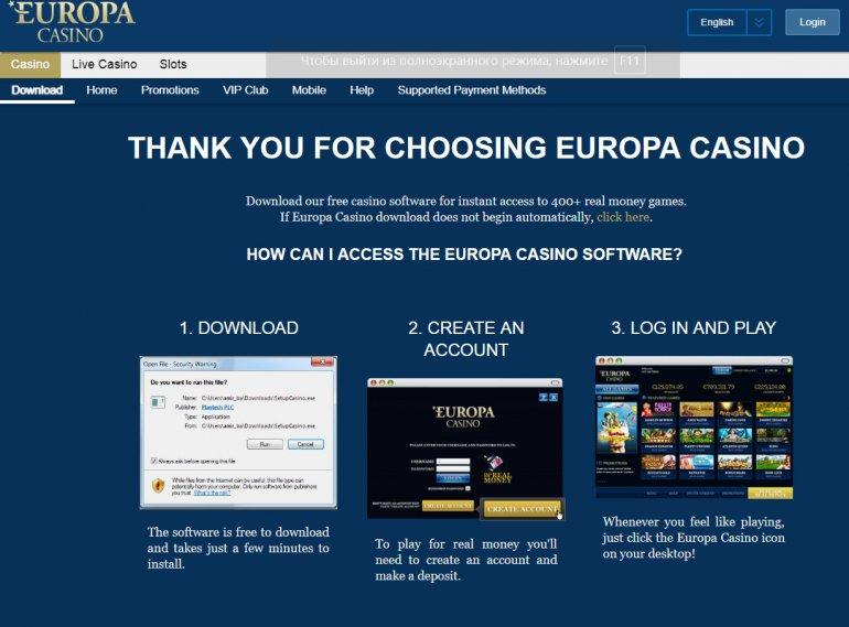 europa-casino-login