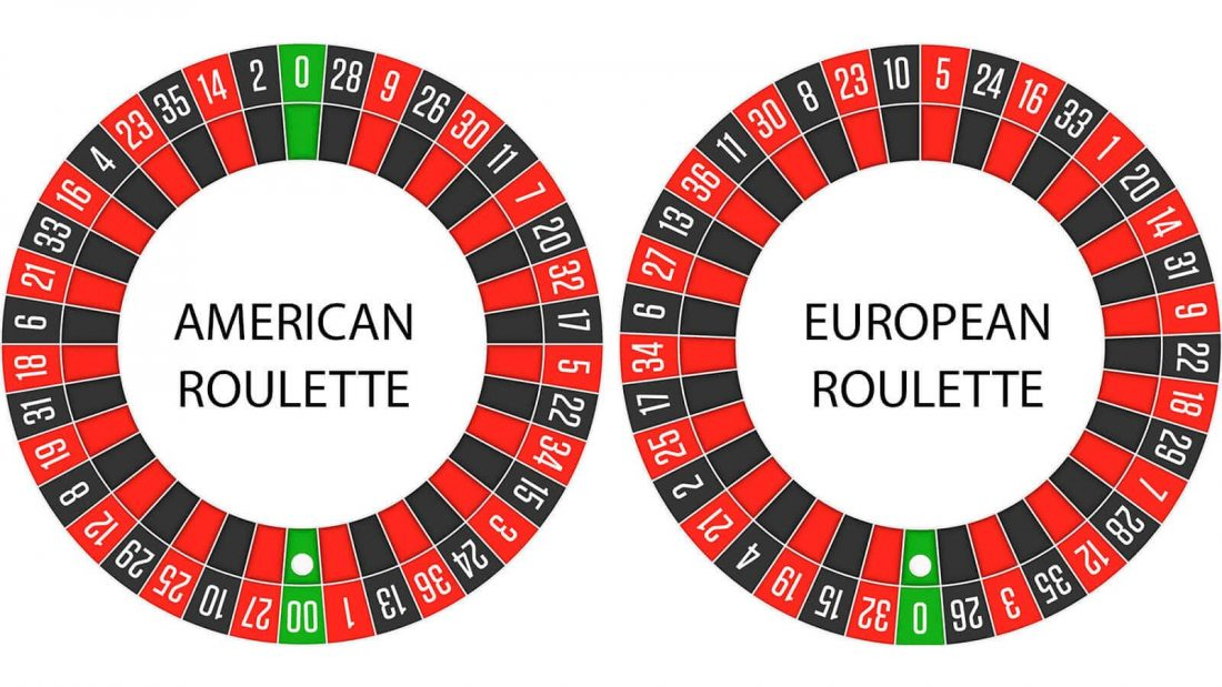 Roulette Strategy image