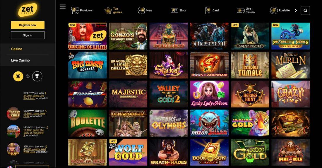zet-casino-games