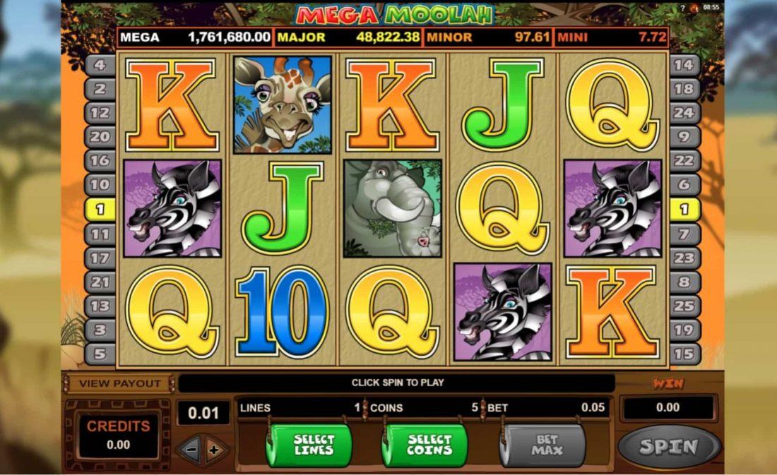 Slots Guide image
