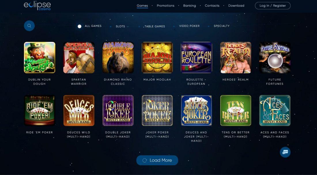 eclipse-casino-games