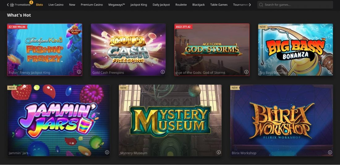 betfair-casino-games