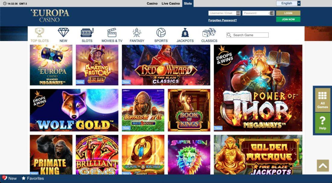 europa-casino-games