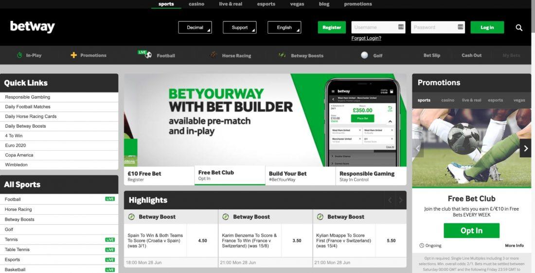 Sportsbooks Winner's Guides image