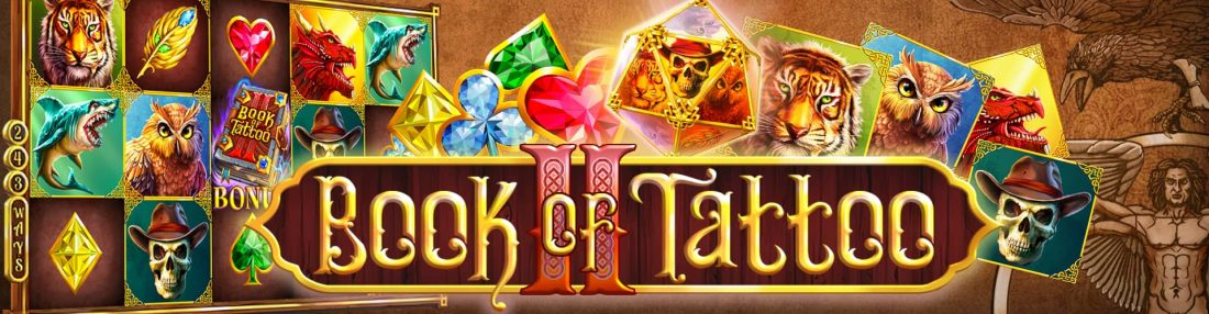 Book of Tatoo