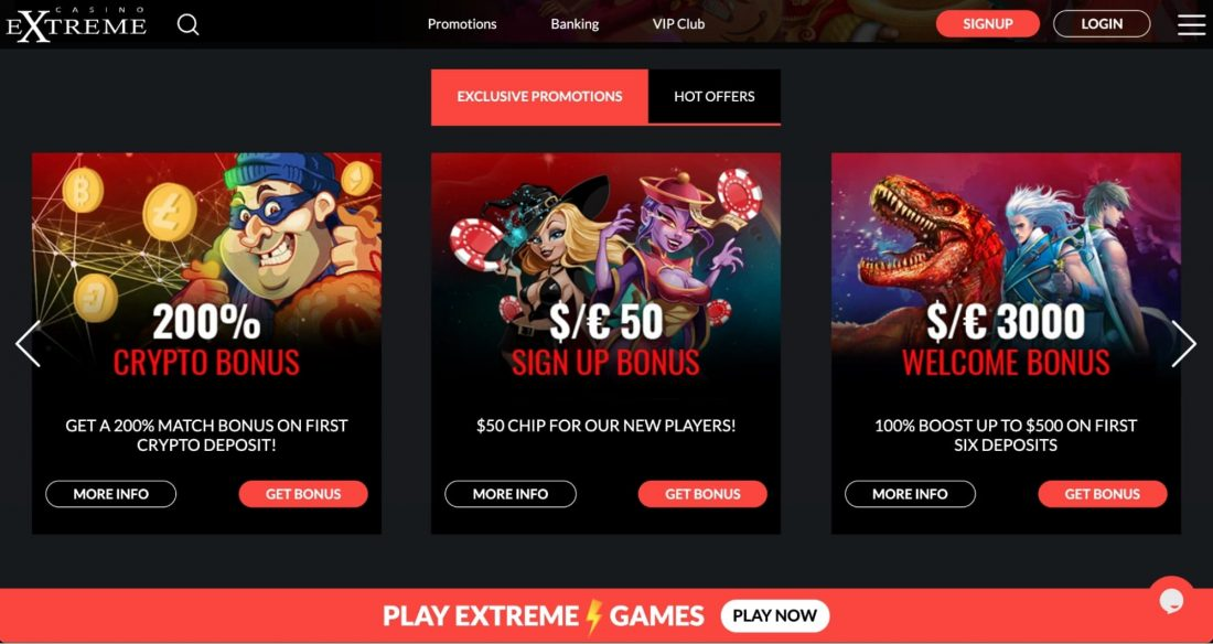 casino-extreme-bonuses-and-promotions