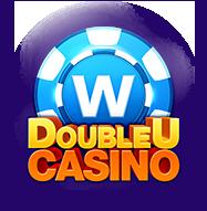 DoubleU logo