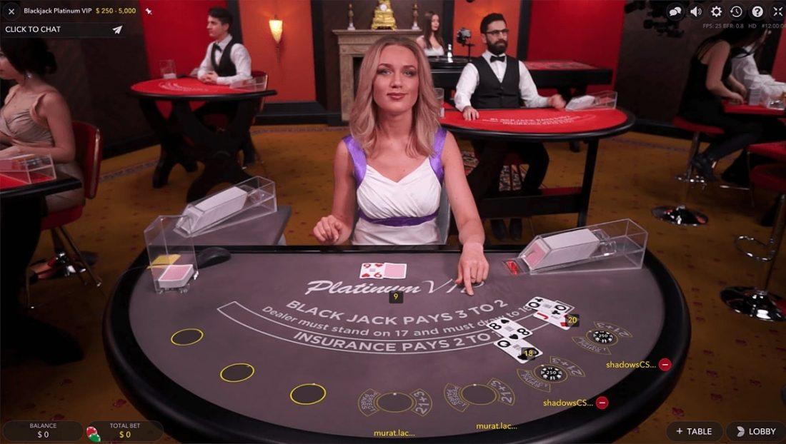 Blackjack Winner's Guides image