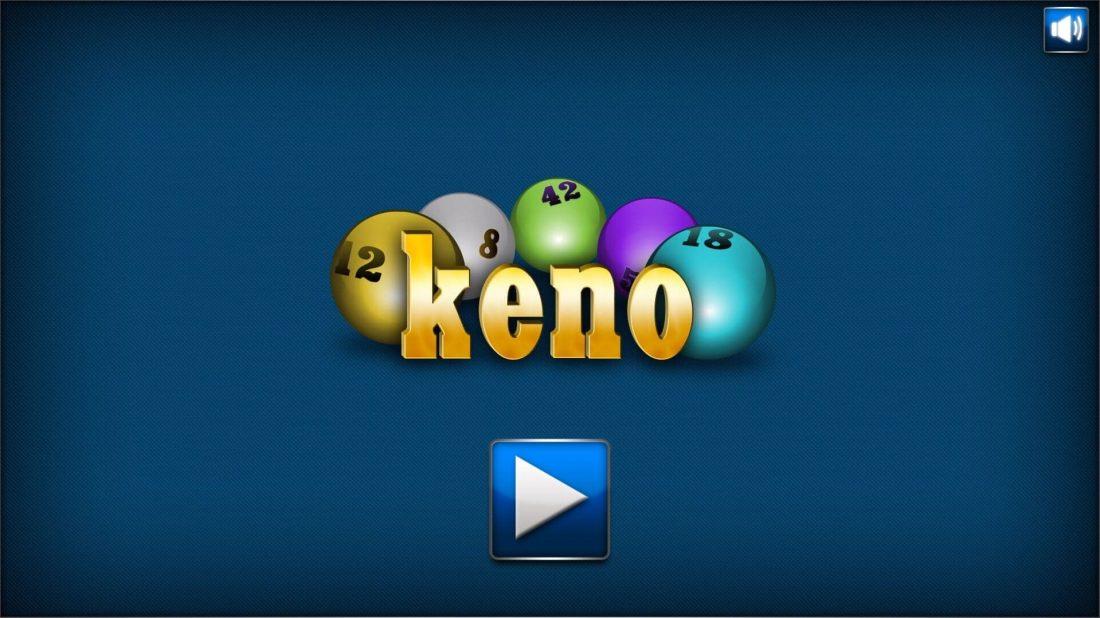 Keno Winner's Guide image