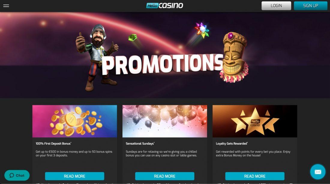 Hello-Casino-promotions