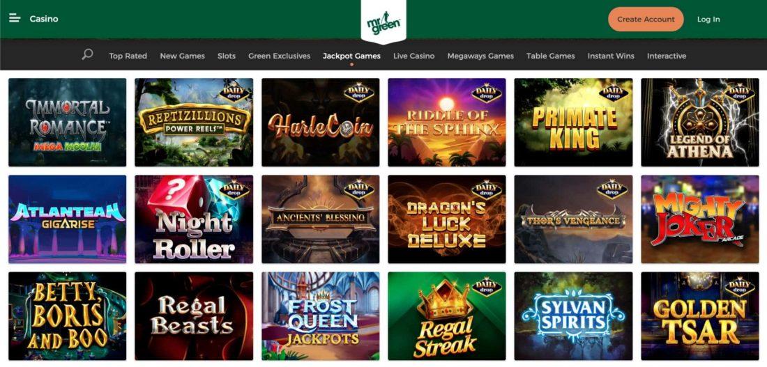 mr-green-jackpot-games