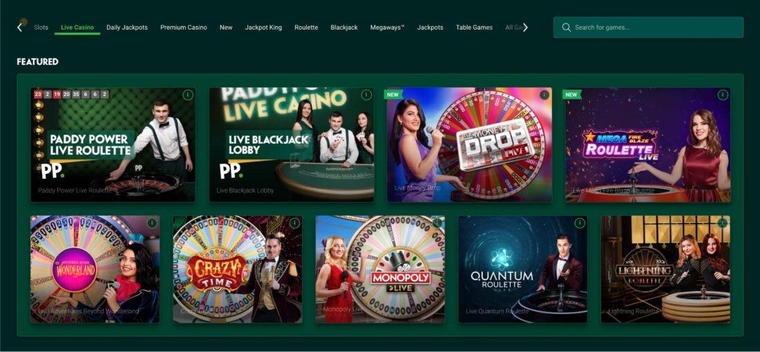 paddy-power-live-casino