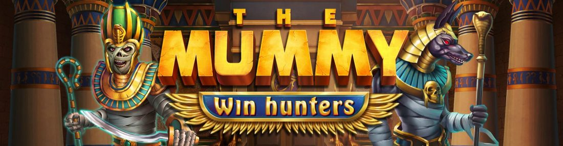 The Mummy Win Hunters