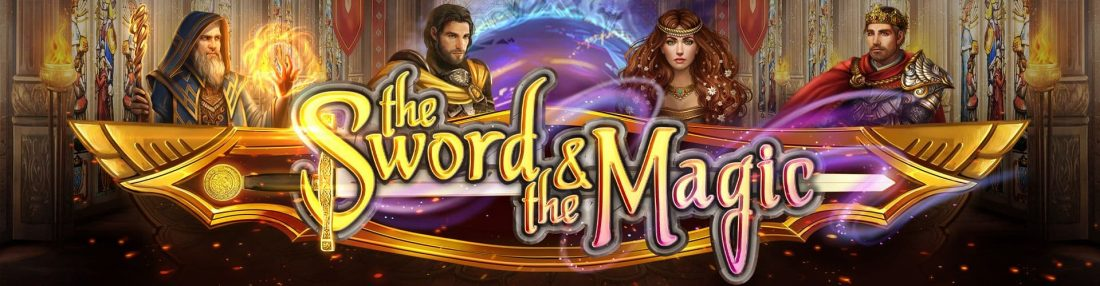 The sword & the Magic