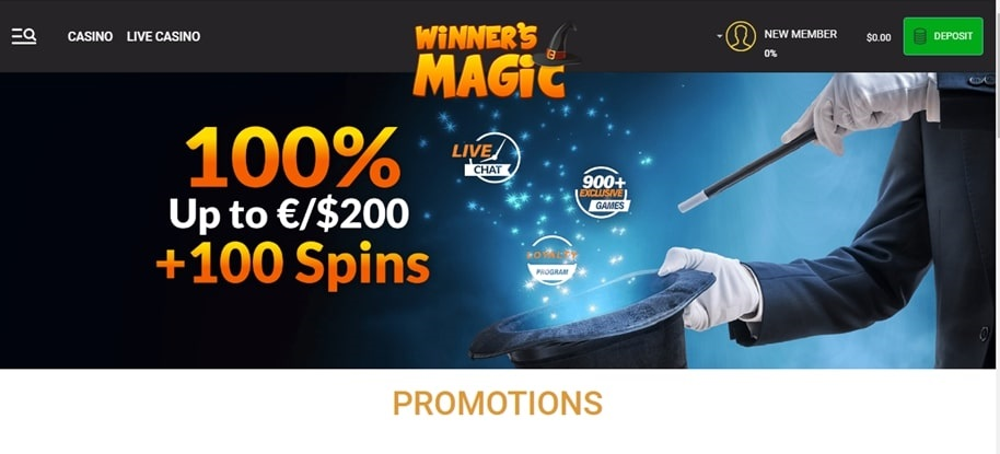 winners-magic-promotions