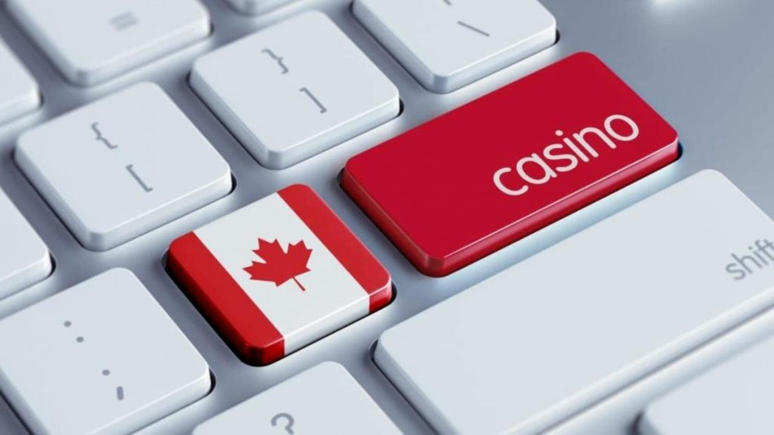Canada Gambling Industry