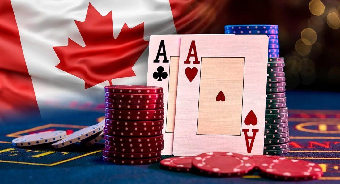 canadian gamblers