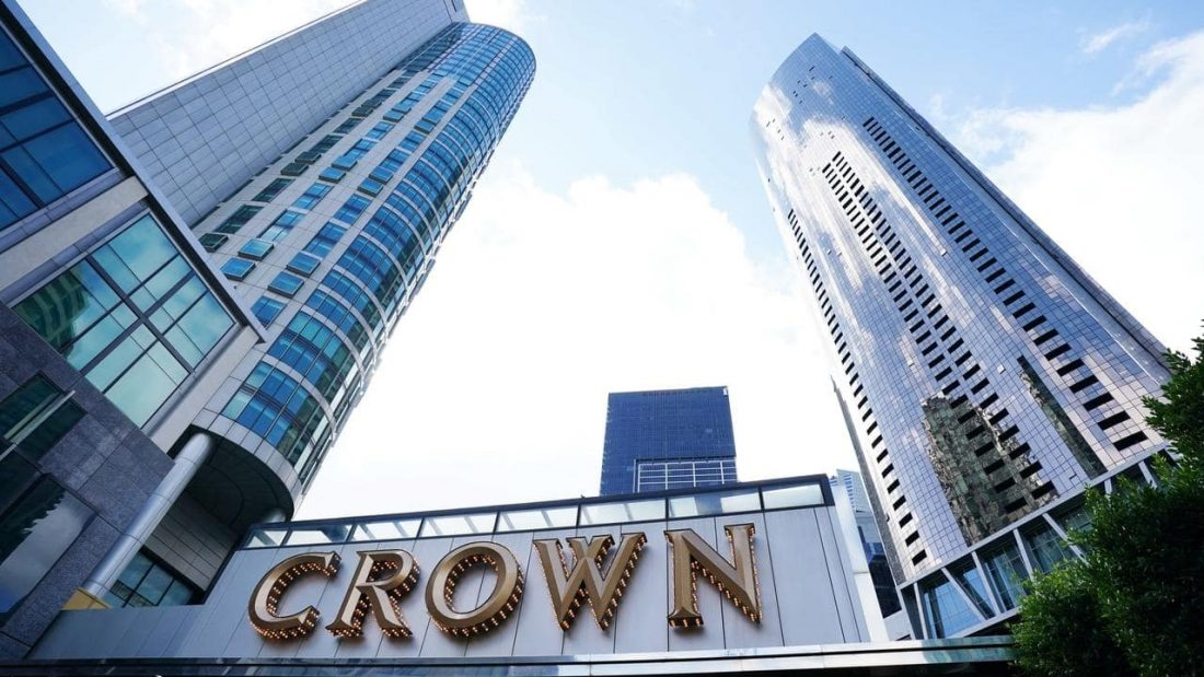 casino crown