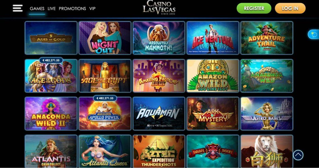 casino-las-vegas-games