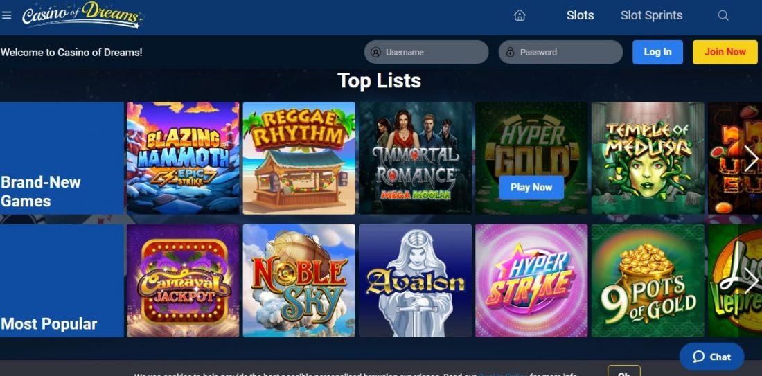 casino-of-dreams-games