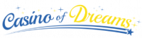 Casino of Dreams logo