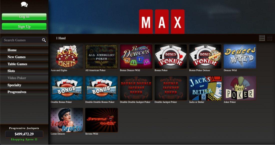 casinomax-slots