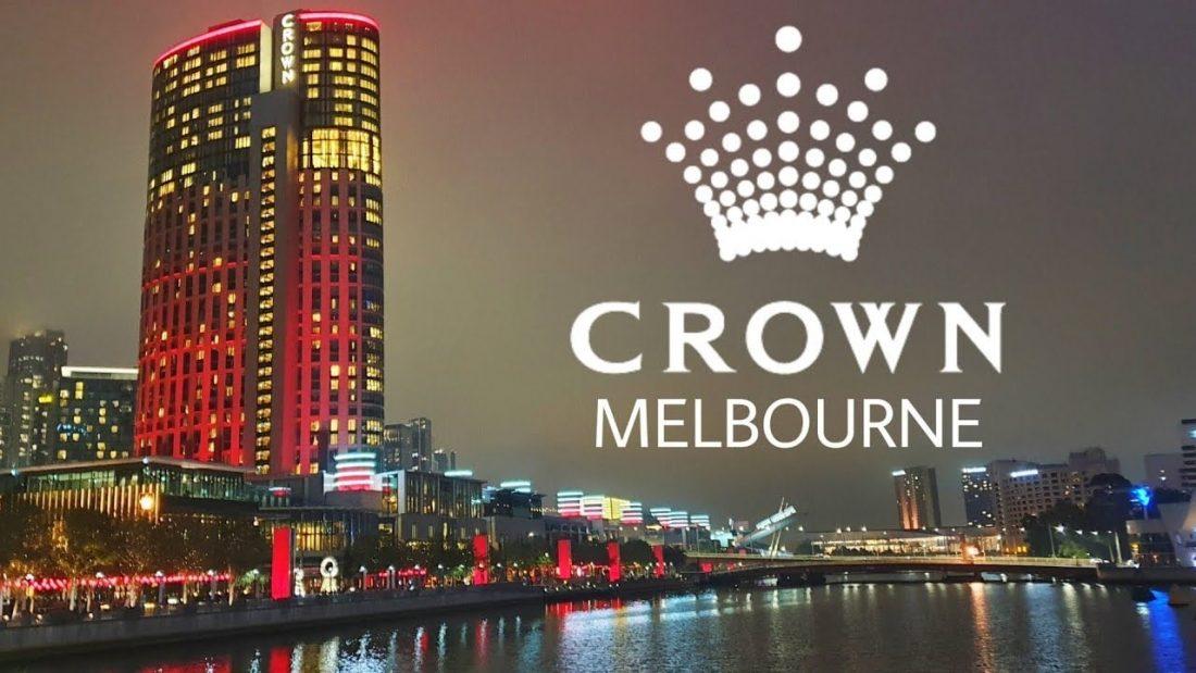 Crown Australia