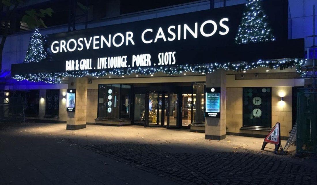 grosvernor casino