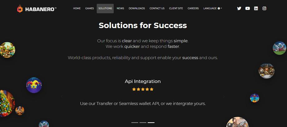 Habanero Software image