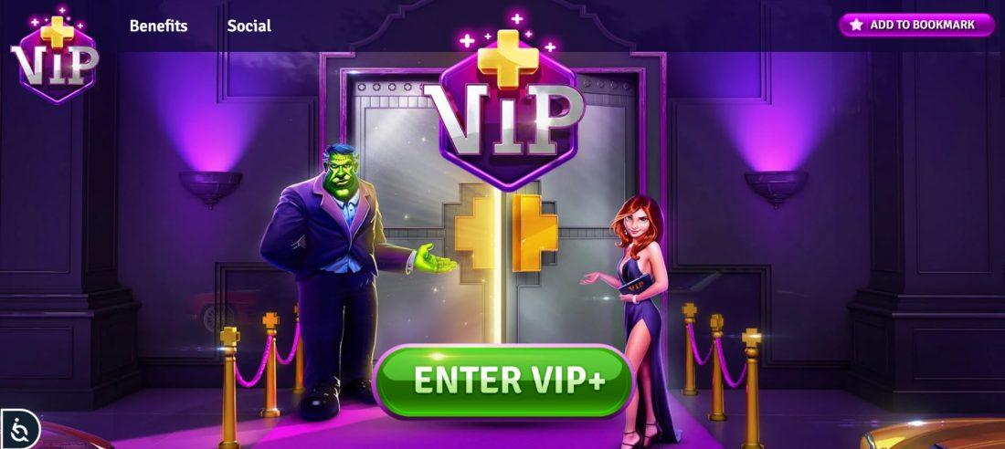 House of Fun Vip Program