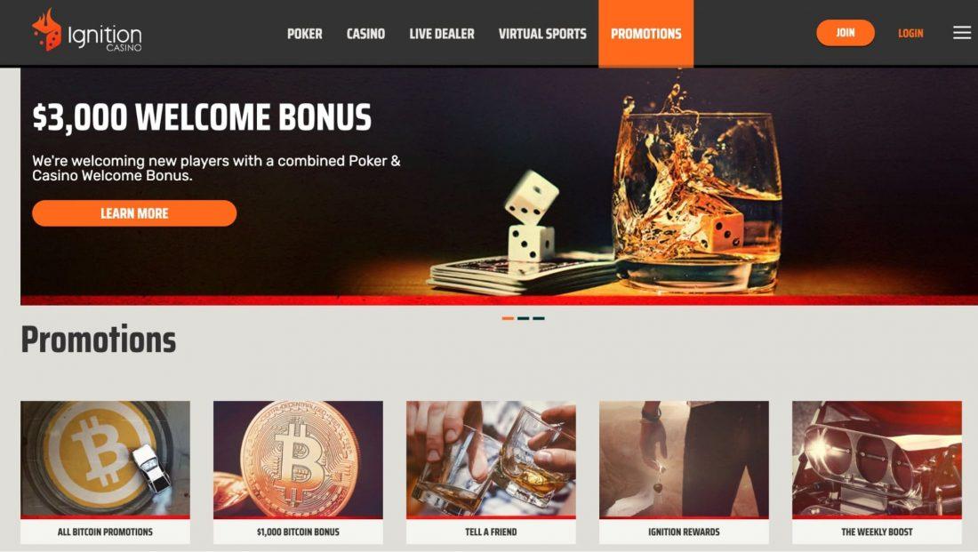 ignition-casino-welcome-bonus