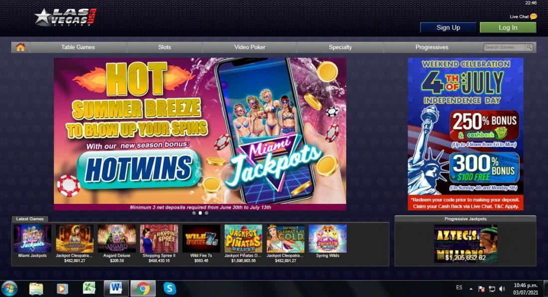 las-vegas-usa-casino-promotions