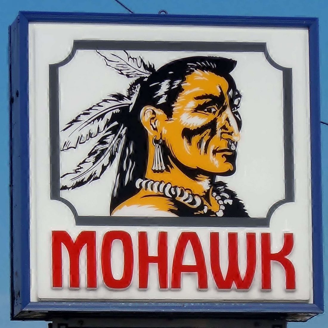 Mohawk Online